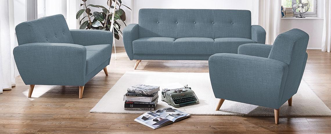 Couch, Sofa, Sessel, Garnitur, Polstermöbel