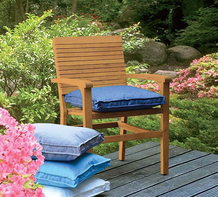Direkt zur Kategorie Gartenstühle