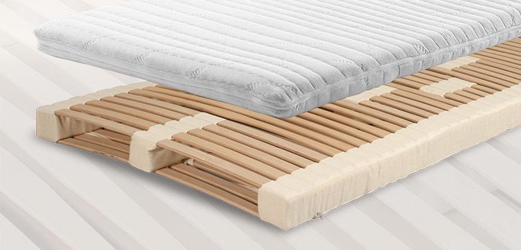 Schlafsystem Sanavita Plus