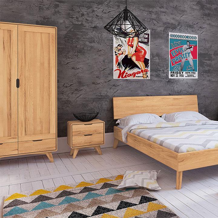 Schlafzimmer Tario