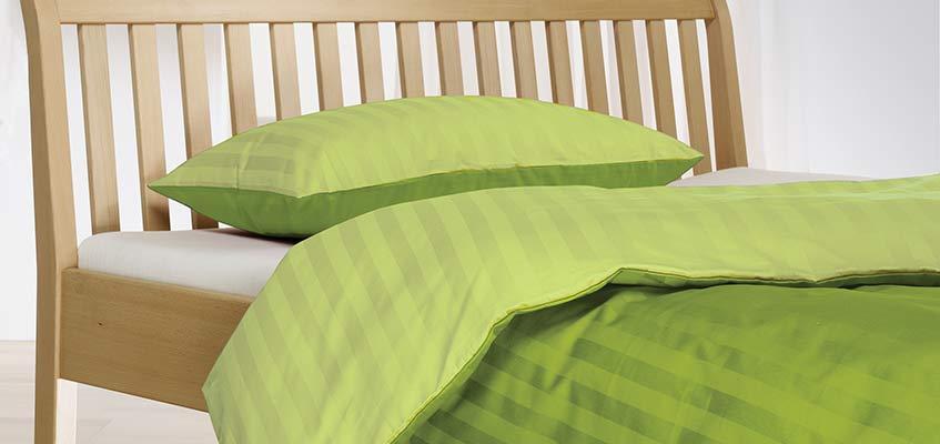 Bettwäsche für traumhafte Frühlingsnächte
