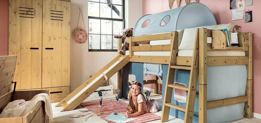 Wohntipps fürs Kinderzimmer