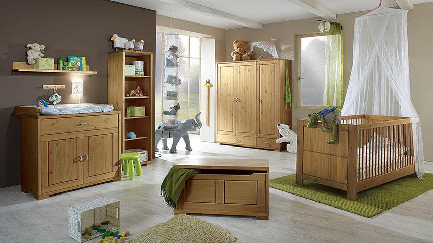 Kinderzimmer Piccolino