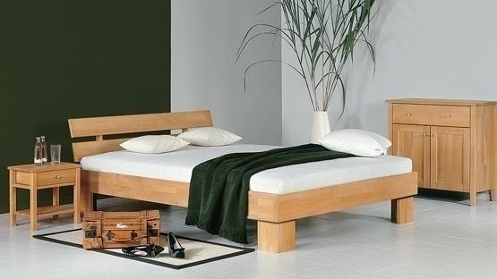 Geradlinige Moderne für Ihr Schlafzimmer
