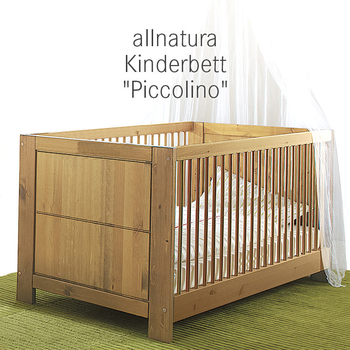 Kinderbett Piccolino