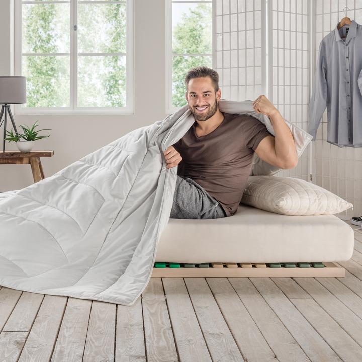 Supra Comfort Naturlatex Matratze