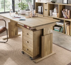 Schreibtisch \