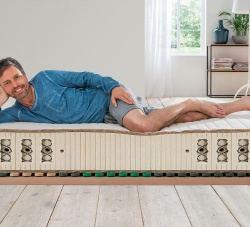 Beste Matratze Für Seitenschläfer.Der Seitenschläfer