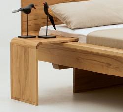 Nachttische aus Massivholz