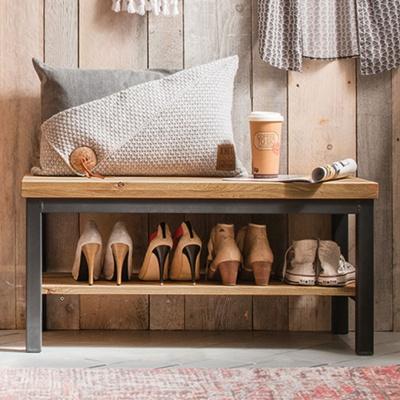 Empfehlung: Schuhbank im modernen Stil  von allnatura*