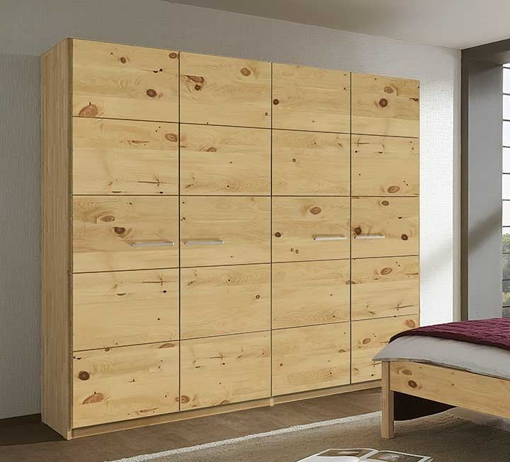 wunderbar zirben kleiderschrank fotos die kinderzimmer. Black Bedroom Furniture Sets. Home Design Ideas