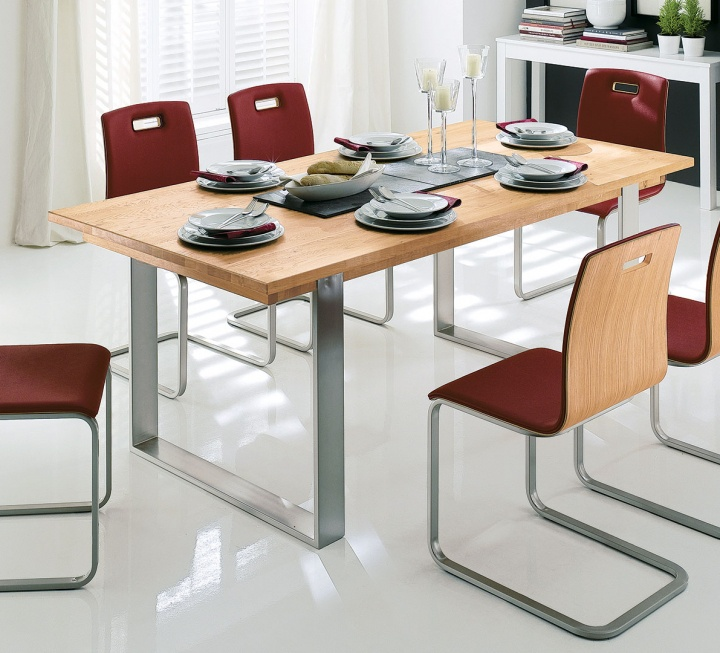 """Tisch """"Mercedo"""" - Schnäppchen 2127-1414"""