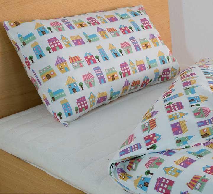 vegane kinder bettw sche 100 tierfrei. Black Bedroom Furniture Sets. Home Design Ideas