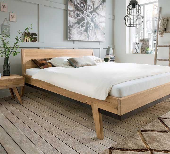 Skandinavisches design schlafzimmer  Schlafzimmer Arisa