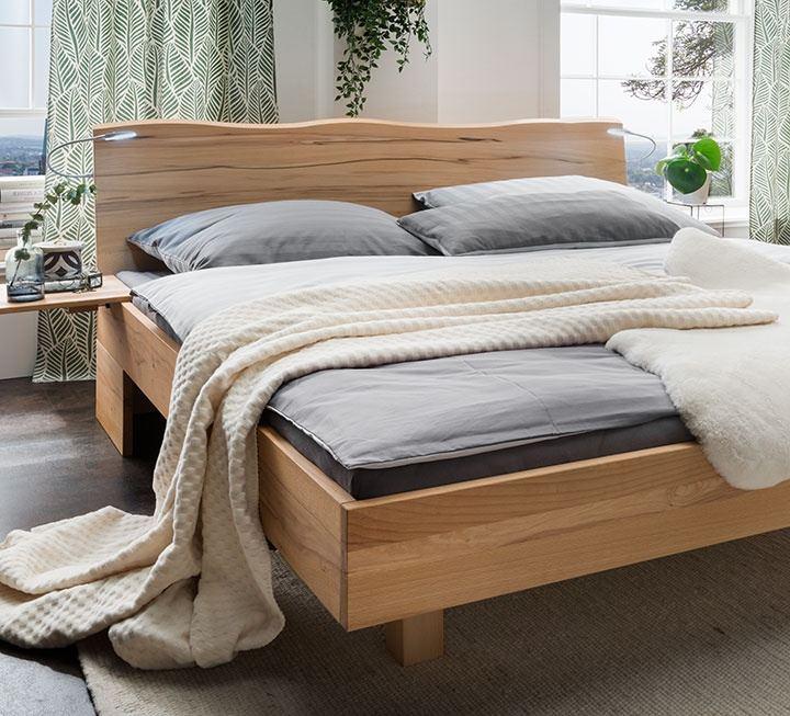 betten turvo komplett metallfrei. Black Bedroom Furniture Sets. Home Design Ideas
