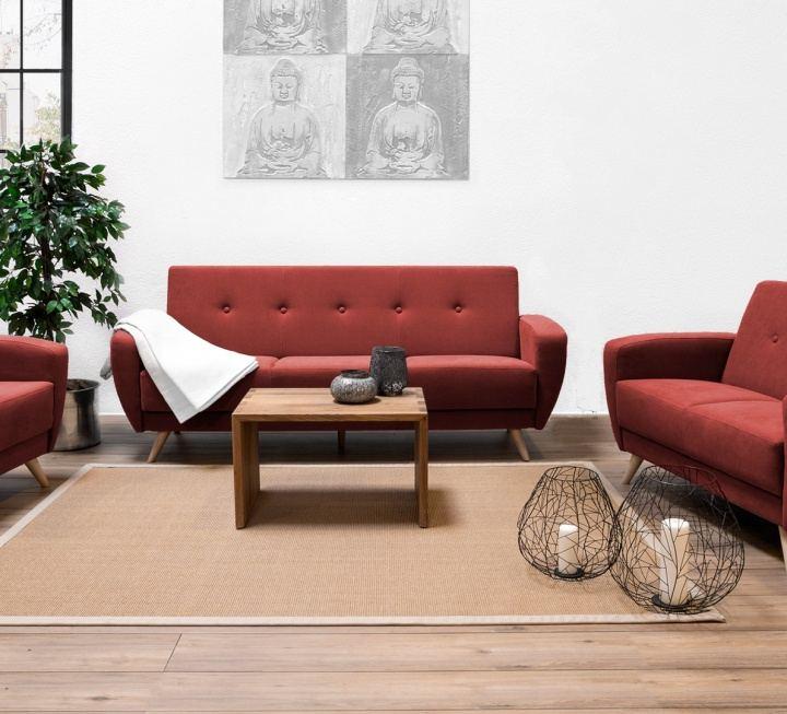 """Couch """"Deria"""" - Schnäppchen 2127-1570"""