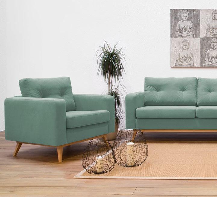 einzelsessel lavia moderner hingucker. Black Bedroom Furniture Sets. Home Design Ideas