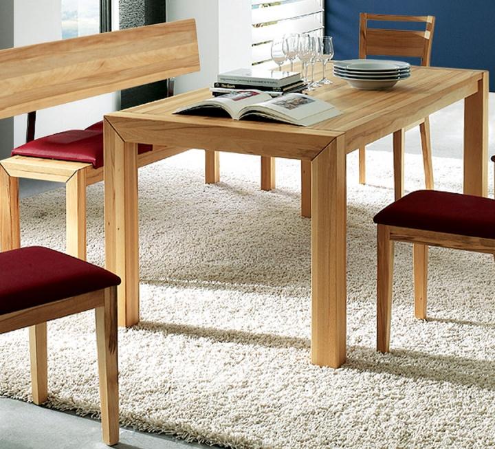 """Tisch """"Mensa 02"""" - Schnäppchen 2127-2619"""