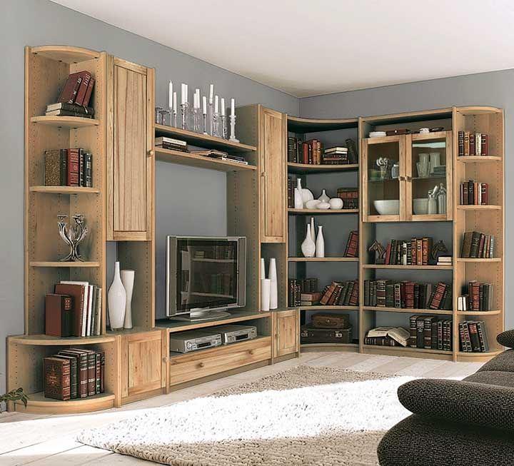 regal system sedes kernbuche. Black Bedroom Furniture Sets. Home Design Ideas