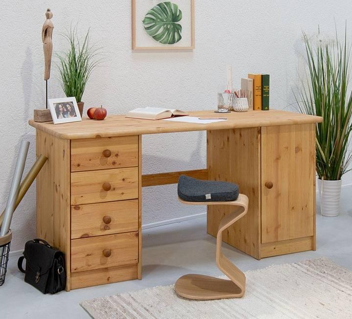 Gut Schreibtisch U0026quot;Ninou0026quot;