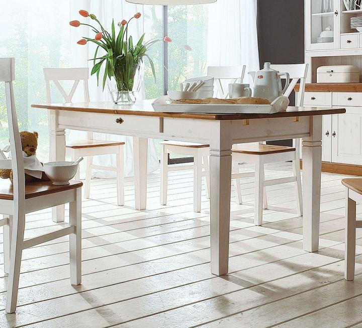 """Tisch """"Romantico"""" - Schnäppchen 2127-1705"""
