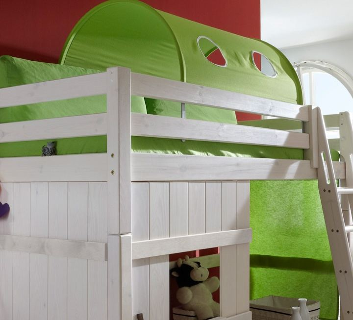 """Spieltunnel """"Kiddy"""" - Schnäppchen 2092-2501"""