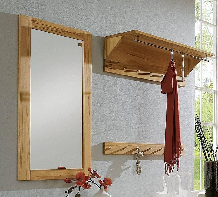 Badspiegel eiche awesome bilderdepot wandspiegel spiegel badspiegel holzrahmen komplett mit - Badspiegel mit rahmen ...