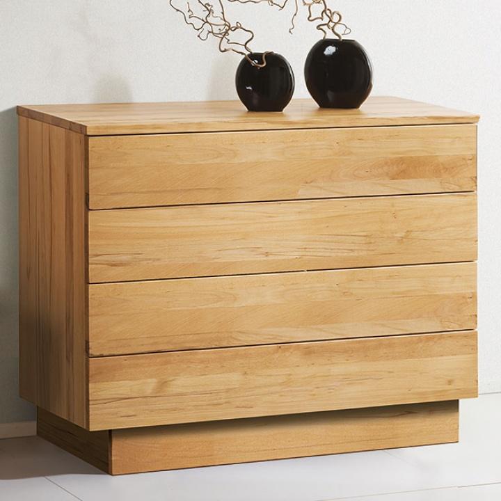 kommoden aus buche. Black Bedroom Furniture Sets. Home Design Ideas