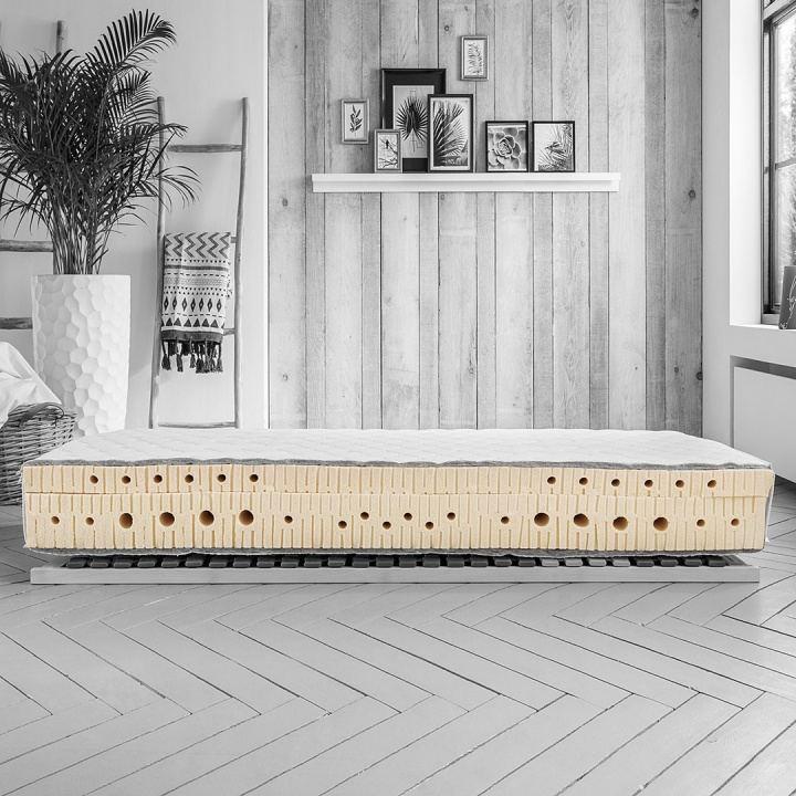 naturlatex matratze bella ortho. Black Bedroom Furniture Sets. Home Design Ideas