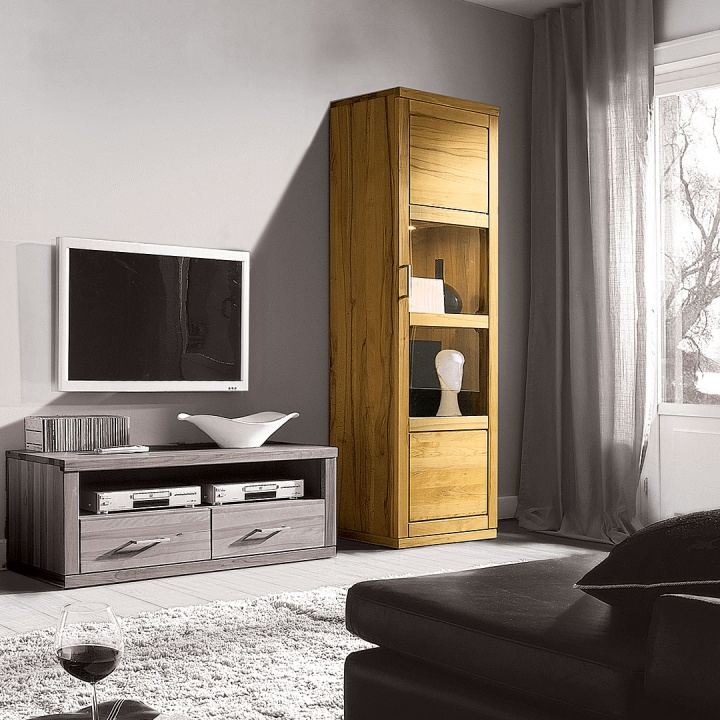 lowboard bianko. Black Bedroom Furniture Sets. Home Design Ideas