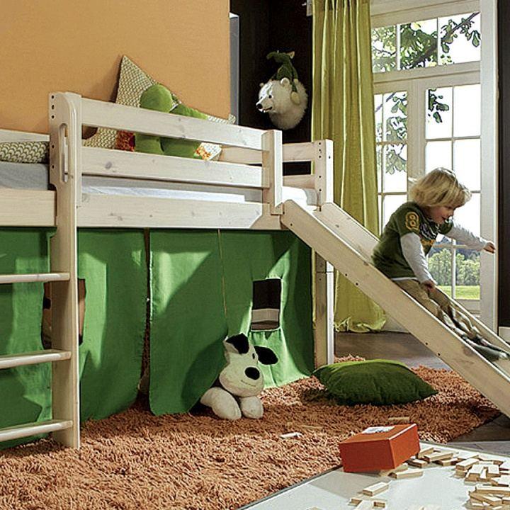 """Kinderbett """"Kiddy"""" - Umbau-Sets"""