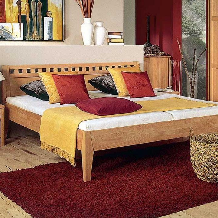 """Einzelbett und Doppelbett """"Divina"""" - Schnäppchen 2127-2138"""