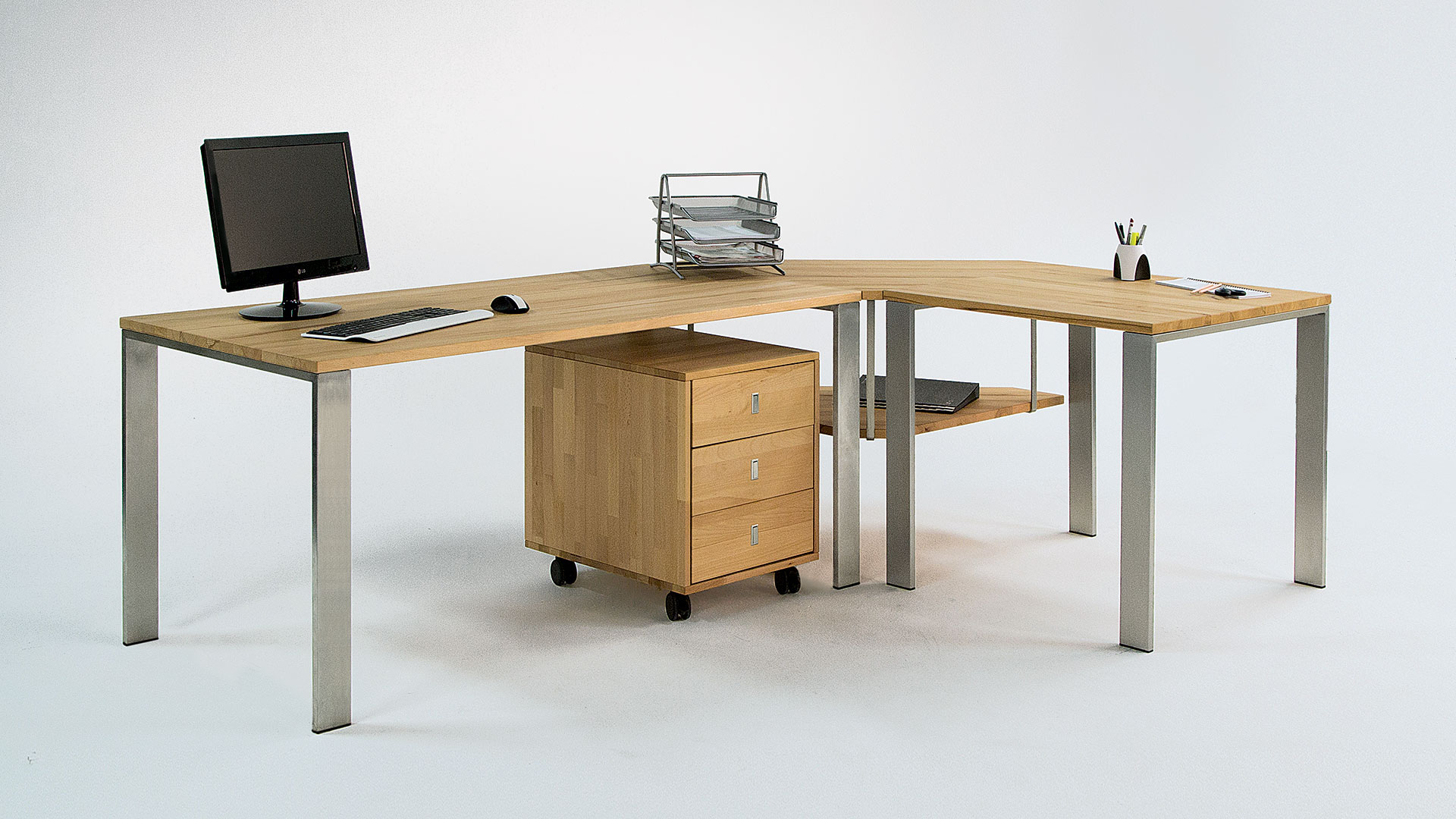"Schreibtisch ""Calva 01"""