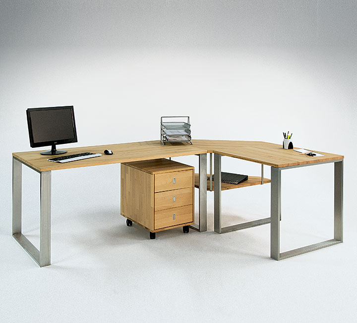 "Schreibtisch ""Calva 02"""
