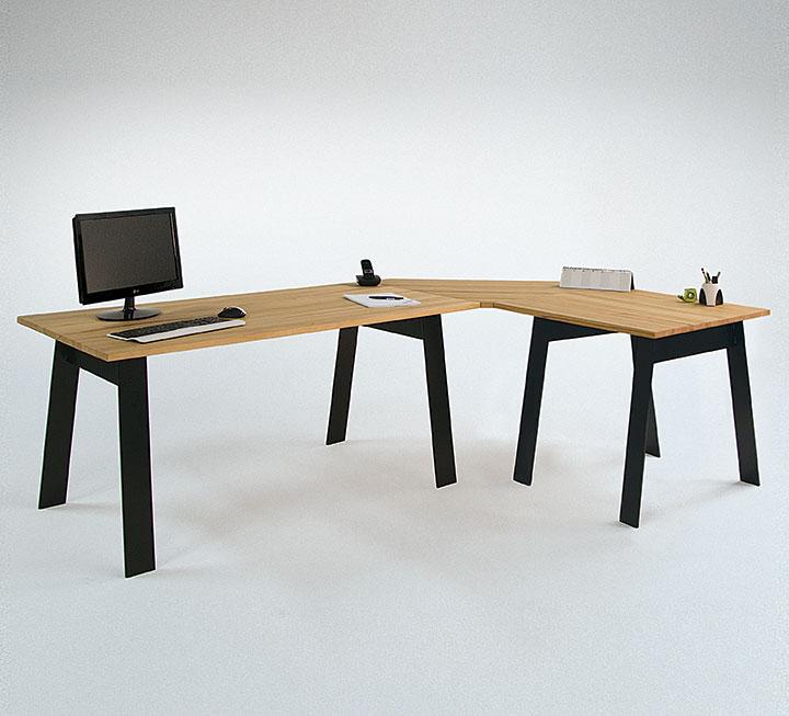 "Schreibtisch ""Calva 03"""