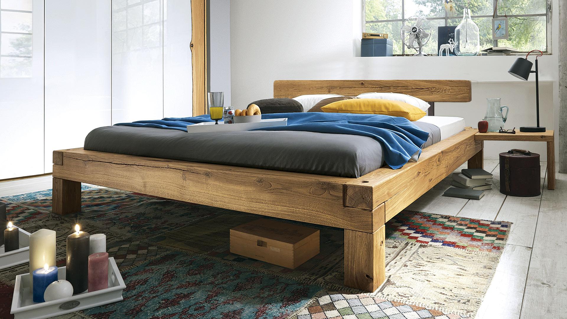 Doppelbett Madea