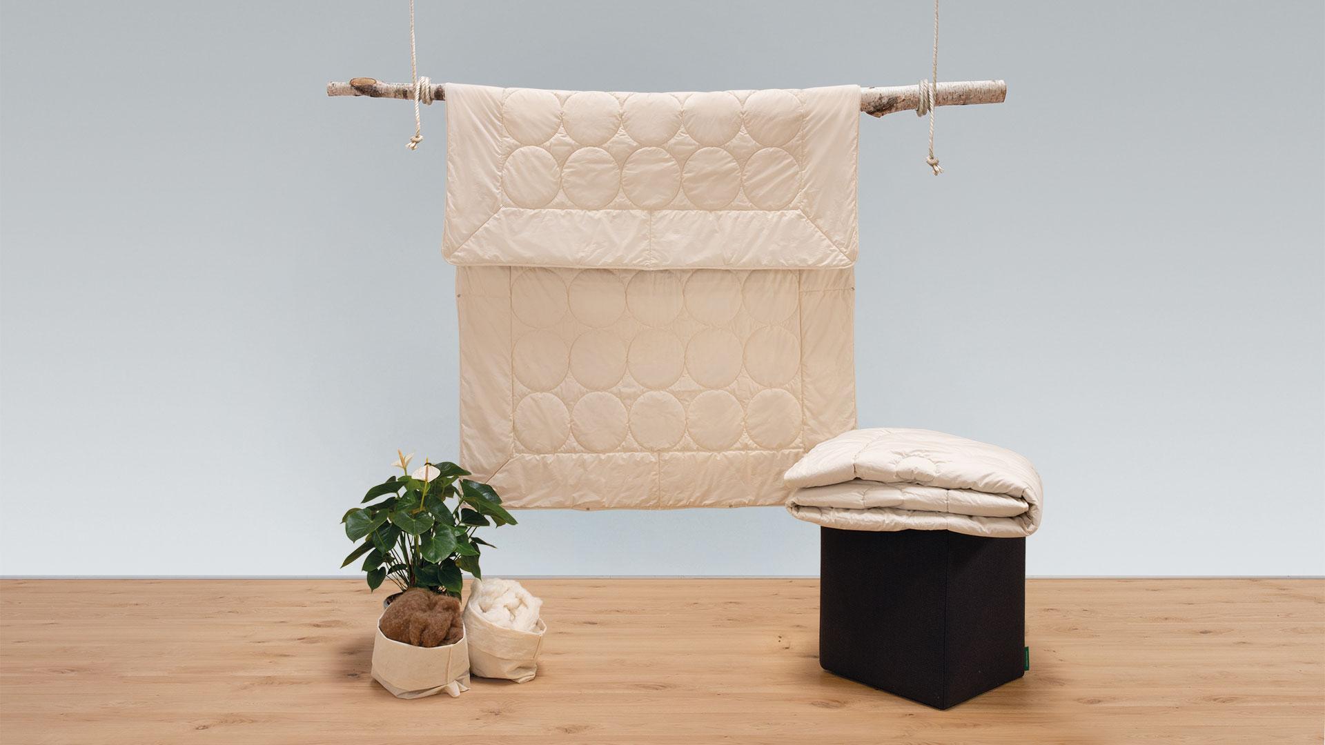 Brilliant übergroße Bettdecke Sammlung Von Calida
