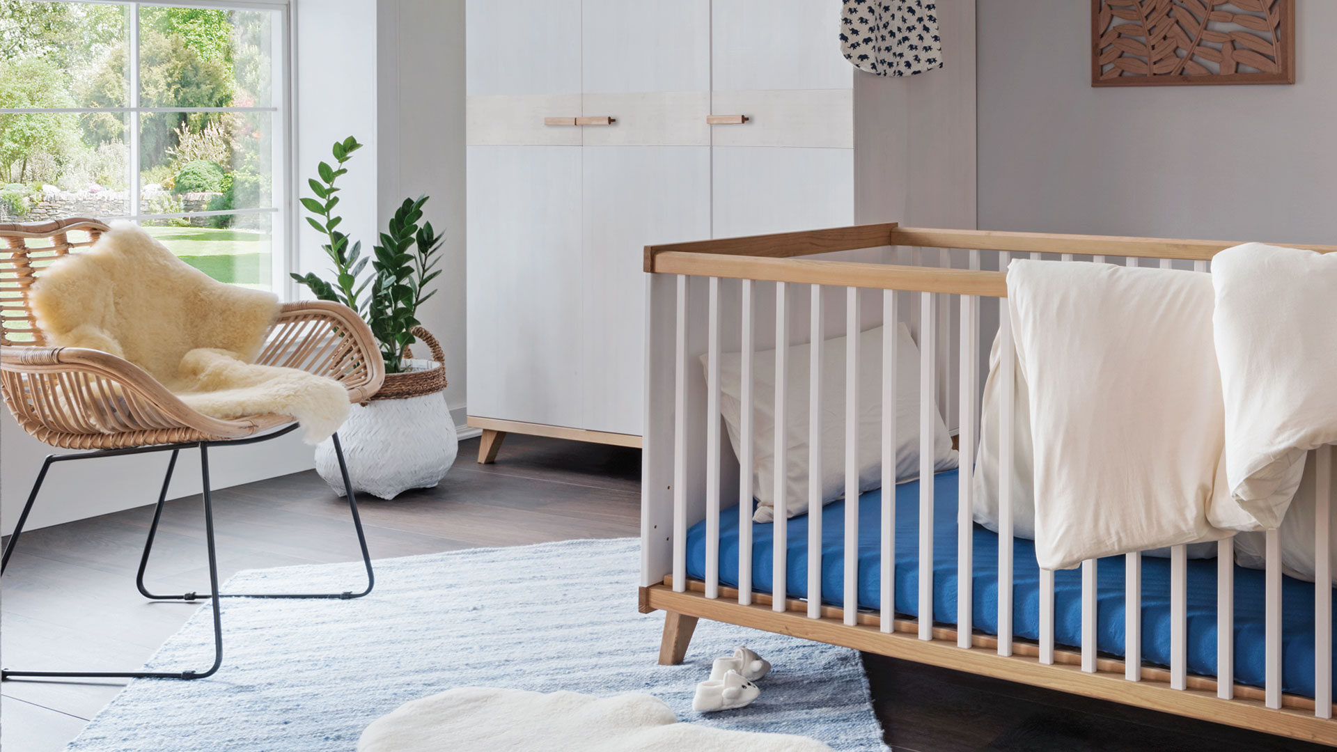 baby lammfell ovina. Black Bedroom Furniture Sets. Home Design Ideas