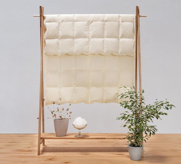 Allergiker Bettdecken Waschbar