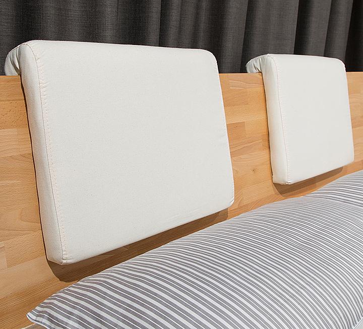Bett-Kopfteile