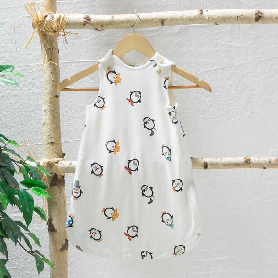 billig für Rabatt New York weltweit bekannt Baumwoll-Babyschlafsack
