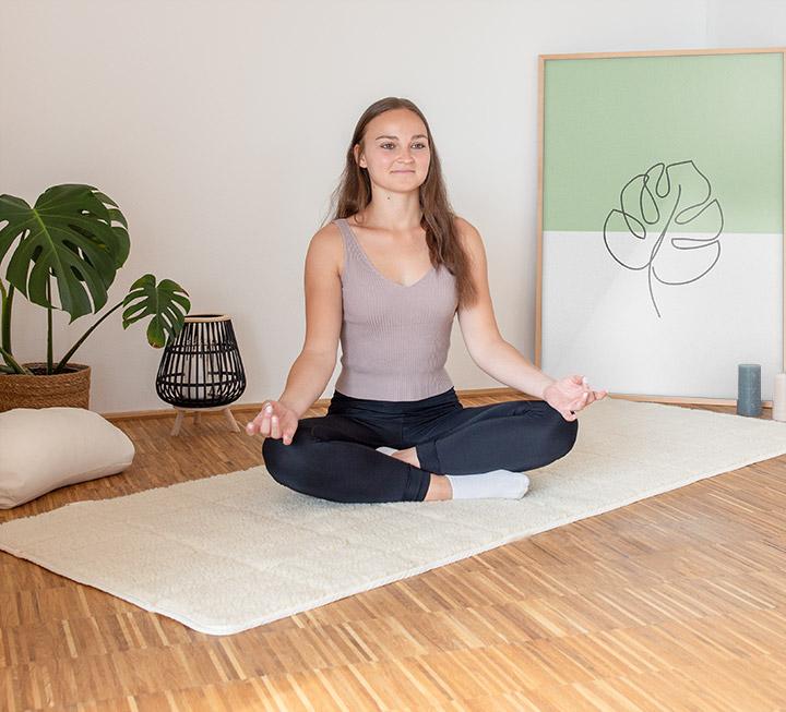 "Yogamatte ""Lana"""