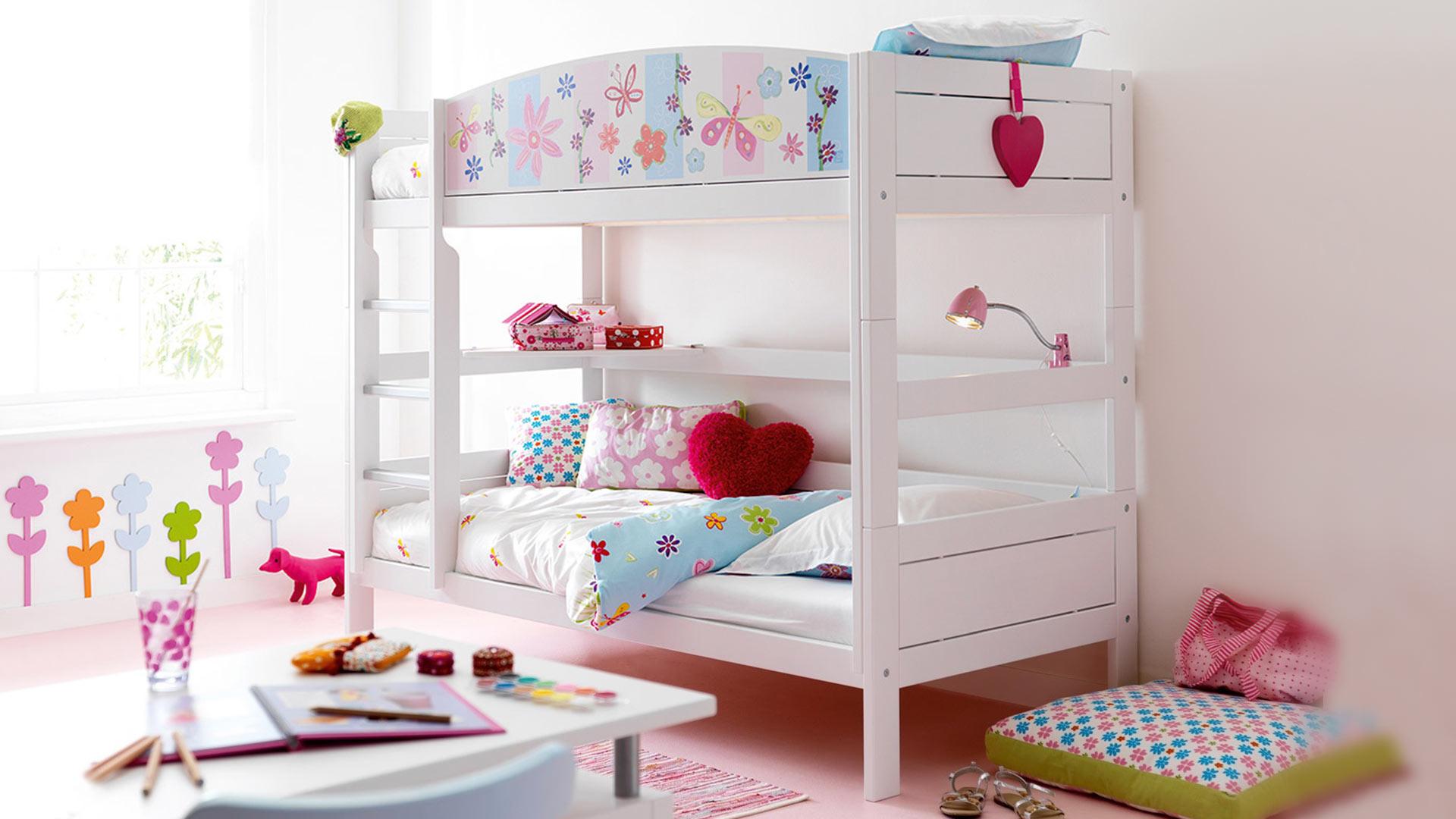 Etagenbett Gute Qualität : Relita etagenbett u eu emikeu cu c bett aus massiver buche online kaufen