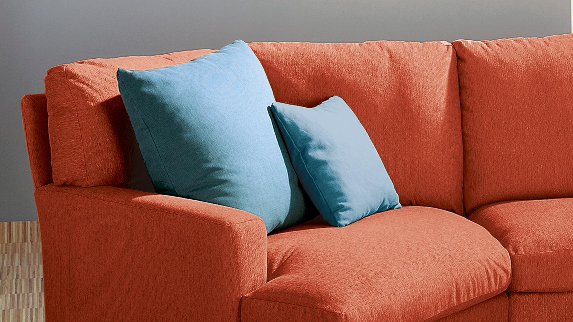 sofa und bodenkissen. Black Bedroom Furniture Sets. Home Design Ideas