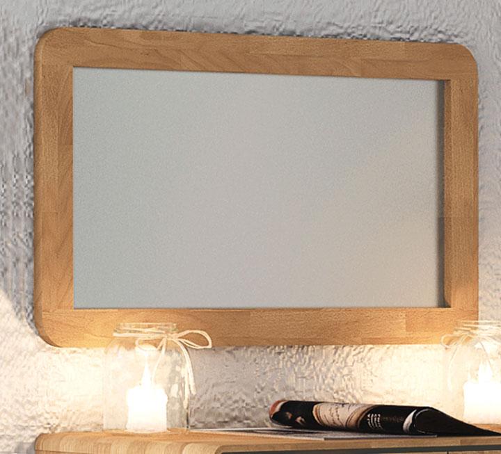 badspiegel mit rahmen cheap spiegel ginos xcm schwarzer. Black Bedroom Furniture Sets. Home Design Ideas