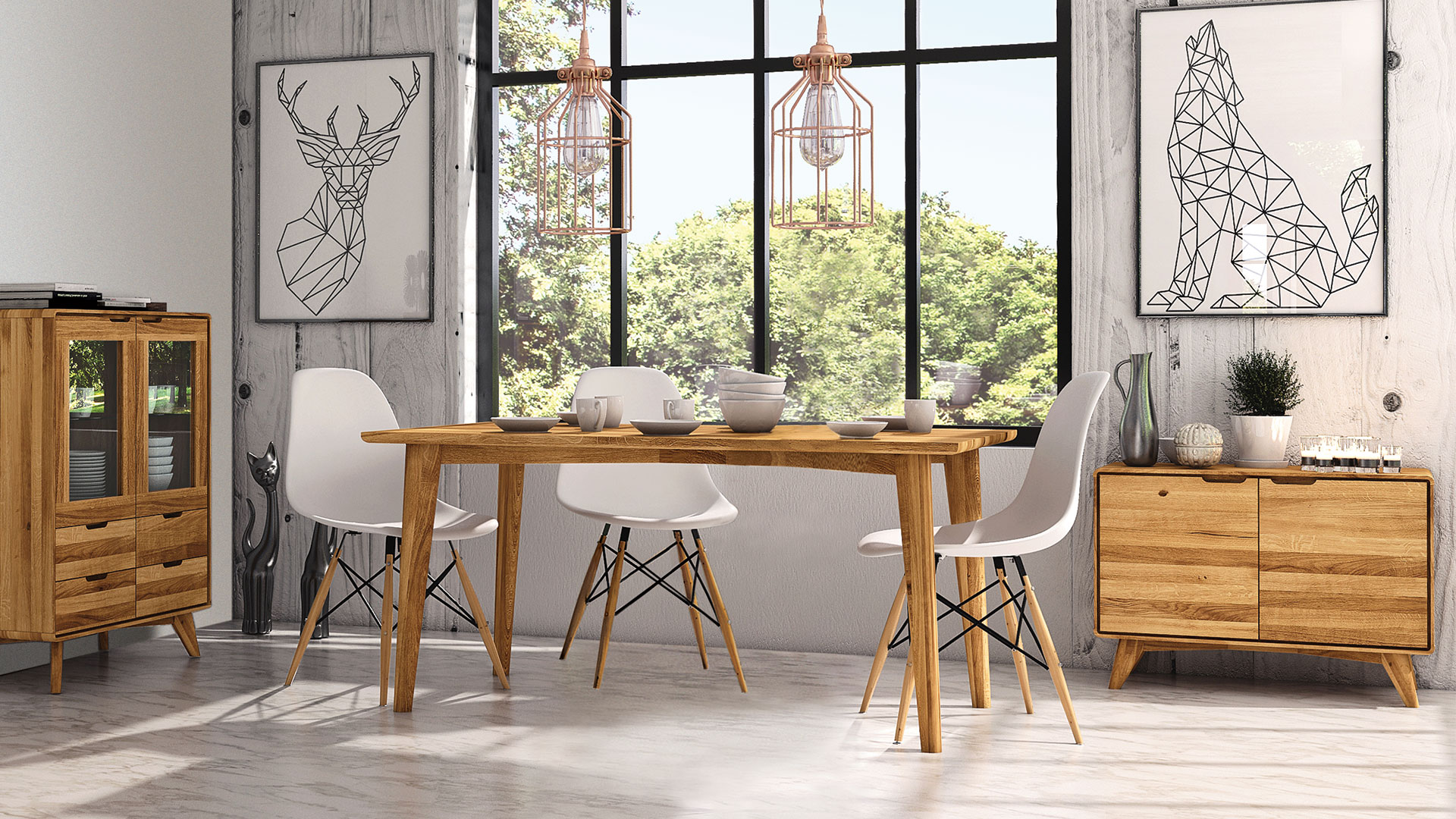 Tisch Tario Aus 100 Massivholz