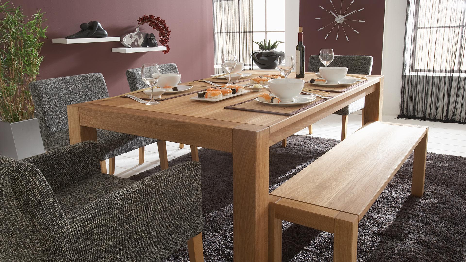 "Tisch ""Mensa 01"" - Wunschmaße"