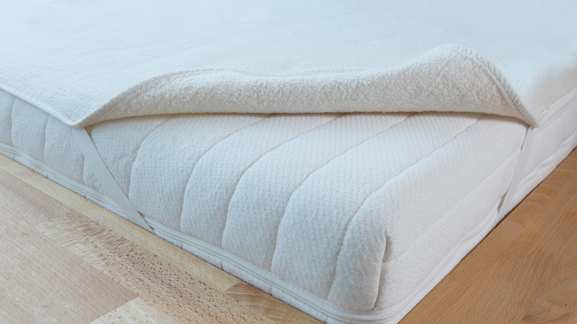 Bettvolant betthusse bettlaken für babybett cm oder