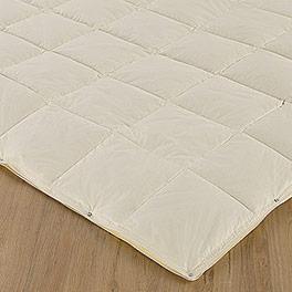 4 Jahreszeiten Bettdecke Ansara Befüllt Mit 100 Daunen
