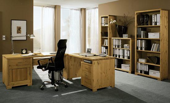 schreibtisch labora. Black Bedroom Furniture Sets. Home Design Ideas
